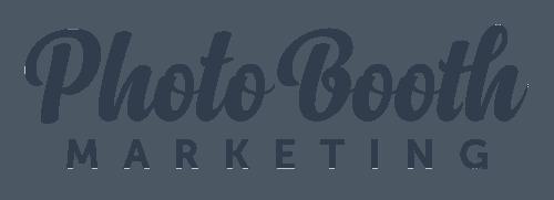 Photo Booth Marketing